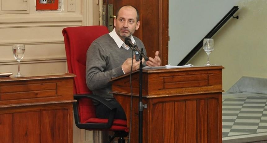 """Marco Colella:""""Eliminar los Equipos de Orientación es perjudicar a docentes y alumnos"""""""