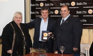 HOY   ARGENTINA vs SUIZA POR RADIO CITY CAMPANA FM 91.7 Mhz