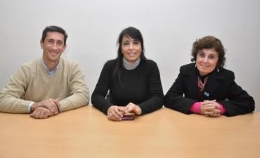 Autoridades Municipales y Educativas ofrecieron detalles sobre el Plan Técnico-Deportivo Nacional 2018