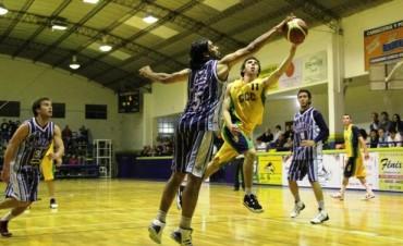 BASQUET: Club Ciudad de Campana