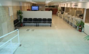 El Centro de Atención al Contribuyente permanecerá cerrado hasta el próximo Lunes