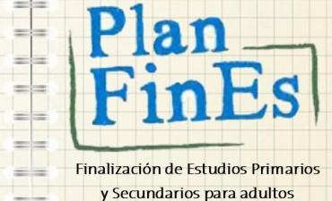Comenzó una nueva inscripción al Plan FinEs