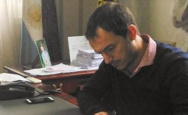 El Intendente extendió el período de eximición de tasas para los empleados suspendidos de Tenaris Siderca