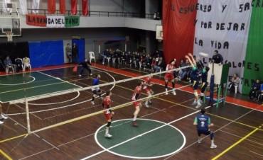 Club Ciudad de Campana supero 3-2 al Club Italiano