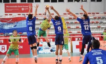 Ciudad de Campana ganò la primera semifinal frente a Lomas