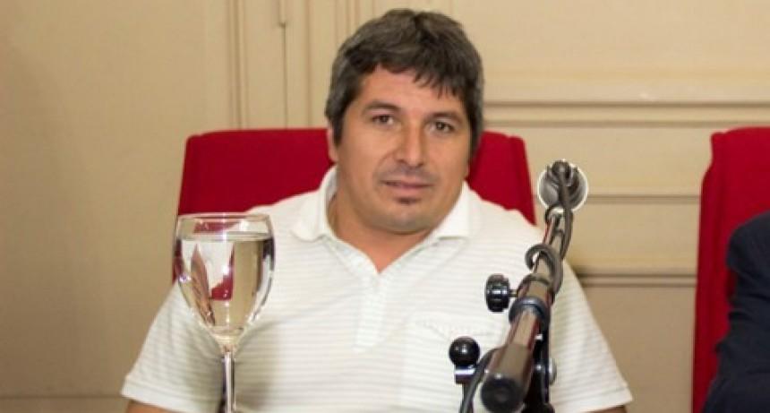 "Carlos Gómez: ""Roses llenó el Concejo Deliberante de ñoquis"""