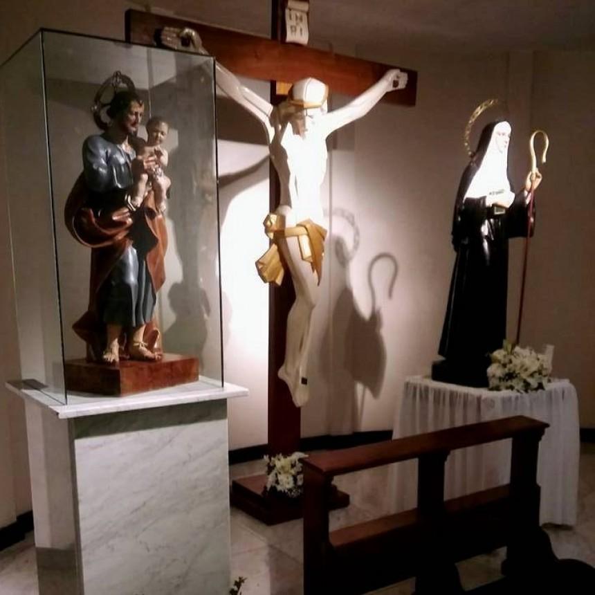 Mons. Pedro Laxagüe - Obispo de Zárate-Campana y su mensaje en el Te Deum del 9 de julio