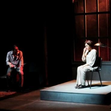 """El Teatro Municipal recibe hoy y mañana la presentación de la obra """"La Muerte y la Doncella"""""""
