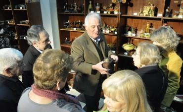 """Juguetes Antiguos fueron exhibidos en el Salón """"Ezio Mollo"""""""