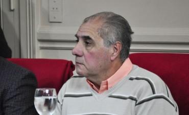 """Jorge Gozo: """"La reunión fue abierta pero no obtuvimos demasiadas respuestas"""""""