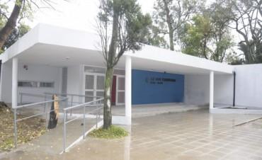 El Nuevo Edificio del Jardín de Infantes N° 901 abre oficialmente hoy sus puertas a la Comunidad