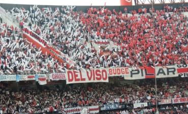 Venta de entradas para River Plate vs. Tigre