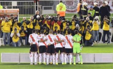 River Plate va por la Copa