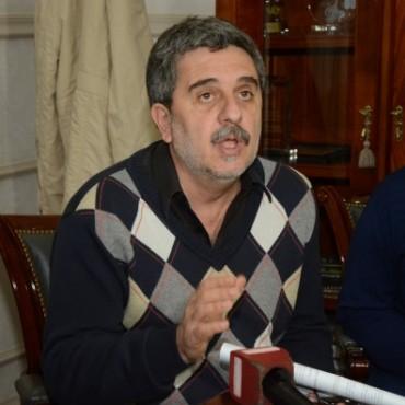 EL SECRETARIO DE GABINETE MUNICIPAL SE REFIRIÒ A LA SITUACIÒN DE EMERGENCIA EN CAMPANA