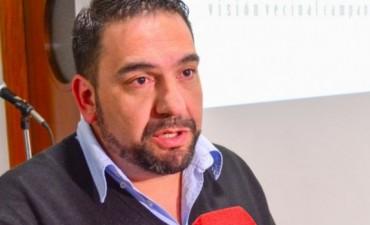 MAURICIO VILLANUEVA ANALIZA LA PARTICIPACION DE VIVE CAMPANA