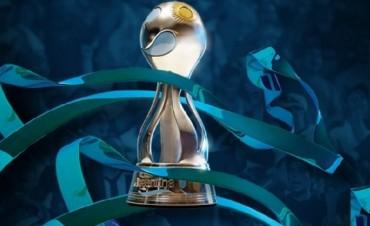 Cruces definidos para los octavos de final Copa Argentina 2014/2015