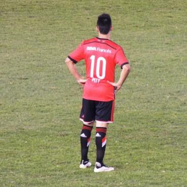 River Plate continúa con los entrenamientos