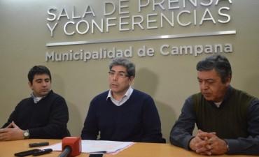 Tasas municipales: entró en vigencia la moratoria para el pago de deudas