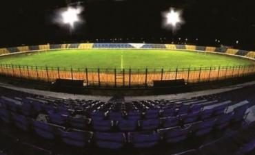 San Lorenzo de Almagro enfrentará a Douglas Haig