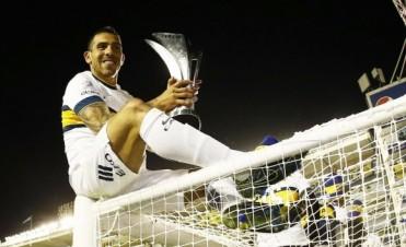 El fixture de Boca Juniors para el Torneo de Primera División 2016/2017