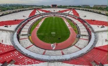 Superávit presupuestario aprobado por unanimidad en River Plate