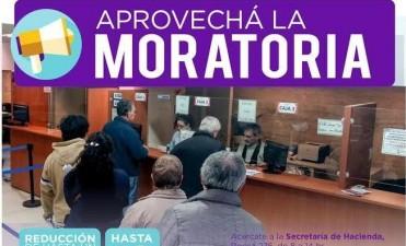 Extenderán la moratoria a los contribuyentes que tienen deudas de patentes de autos y motos municipalidades