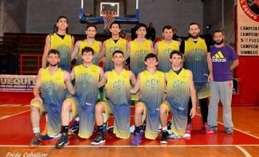 Club Ciudad de Campana le ganó a Sportivo Pilar por 69 a 52