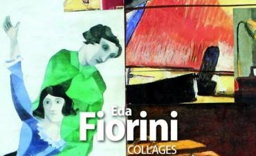El viernes se inaugura una muestra de arte en el Salón Ronald Nash