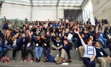 Tecnoaventura: uniendo escuelas técnicas de Campana y Zárate