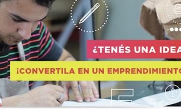 """El Municipio convoca a emprendedores para el programa """"Fondo Semilla"""""""