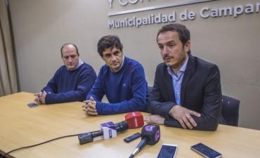 El Intendente confirmó que los empleados de Carboclor recibirán el cien por ciento de indemnización