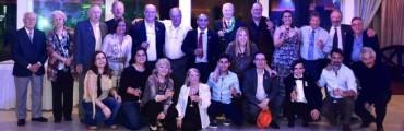 Nuevo Aniversario de Rotary Club Campana hoy  10 de Agosto de 2017