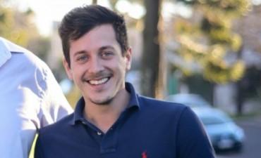 Alejo Sarna: fue un dìa positivo para nuestra agrupaciòn