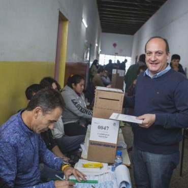 Sergio Roses: somos predicadores de Cambiemos