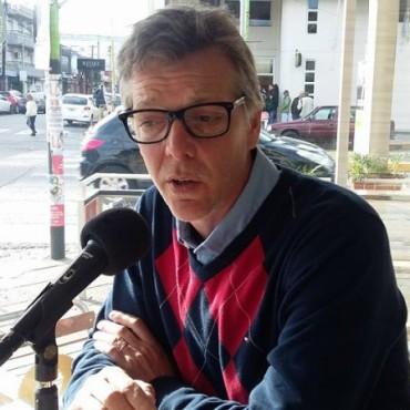 Axel Cantlon: superamos los votos del 2015