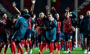 San Lorenzo debuta en la Copa Argentina frente a Cipolletti de Rìo Negro