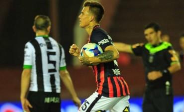 San Lorenzo de Almagro igualó con Cipolletti de Rio Negro 1 a 1 pero clasificó a la siguiente ronda  al triunfar por penales 4 a 2