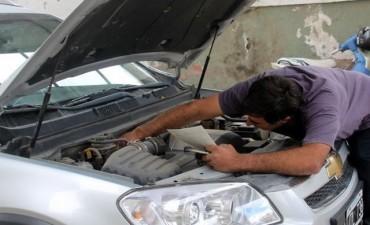Aclaran la situación de la Verificación Policial del Automotor