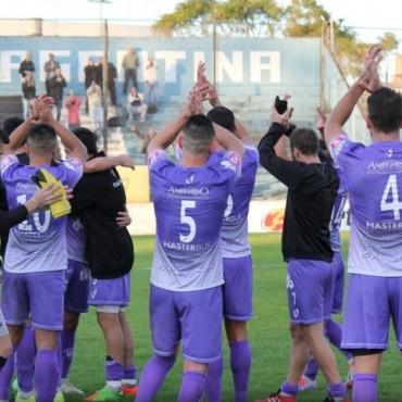Villa Dàlmine serà uno de los equipos que màs viaja en el pròximo torneo