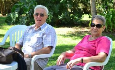 Con el programa Turismo grande, jubilados podrán disfrutar de un día de campo