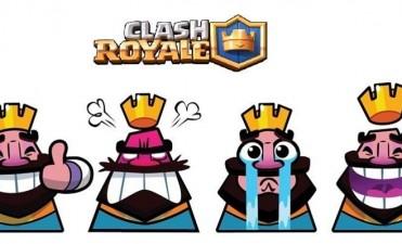 Se viene el torneo Clash Royale La revancha