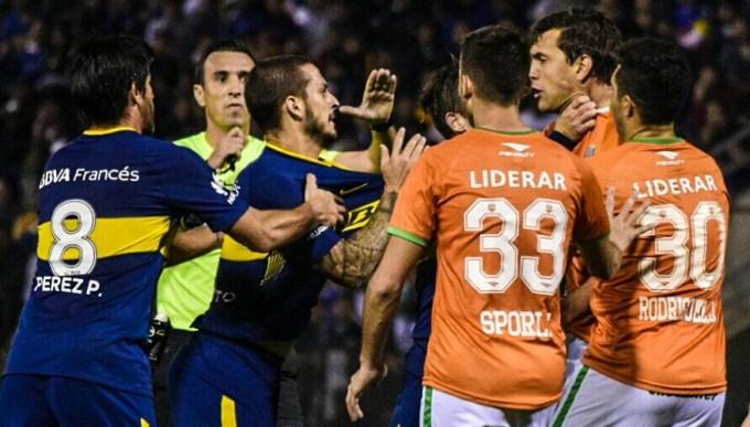 Boca Juniors se quedó con la Copa Provincia de Salta