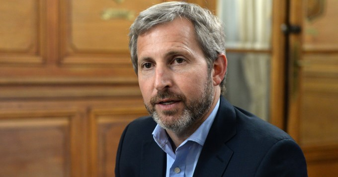 Càmara de Diputados: citarán a Frigerio por el polémico conteo de las PASO