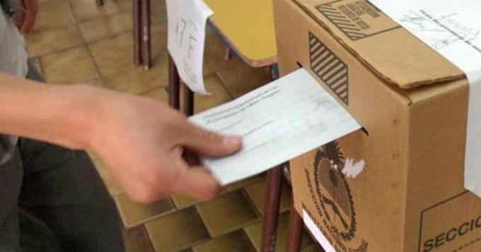 Resultados de la Provincia de Buenoe Aires estarán el próximo fin de semana