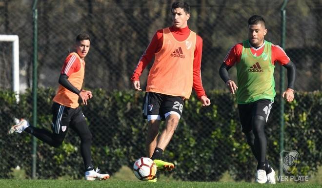 River Plate no debe perder su estilo de juego