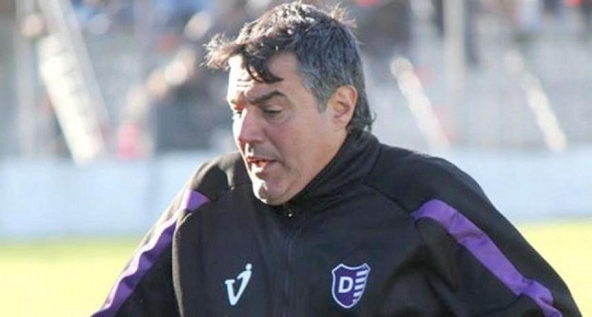 Walter Marchesi dejò de ser el coordinador general de divisiones inferiores