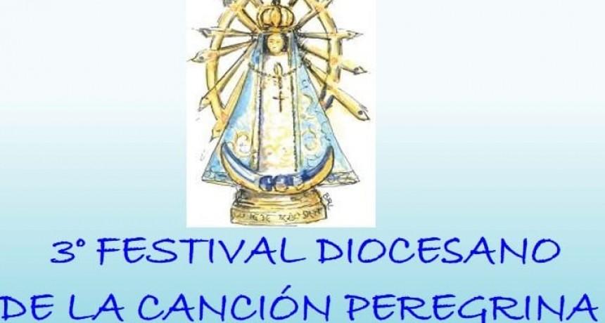 Se ha abierto el concurso para elegir la canción de la Peregrinación diocesana a pie a Luján 201
