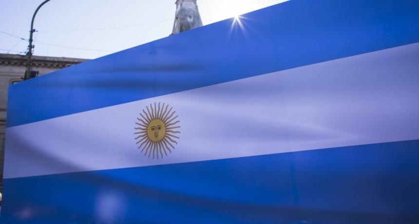 Invitan a la comunidad al acto por un nuevo aniversario de la muerte de San Martín