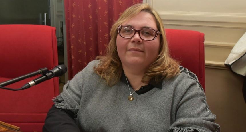 Buzzini le pidió a la oposición que no les mientan a los vecinos