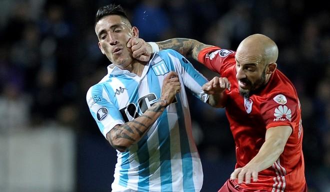 River Plate y Racing Club definen su pase a la siguiente ronda